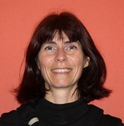 Catherine MOREAU